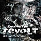 DISSENTIENT REVOLT A Thousand Honey Voices album cover