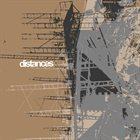 DISTANCES The Second Attempt Of Icarus album cover