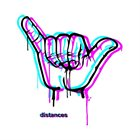 DISTANCES Y3 album cover