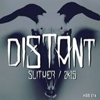 DISTANT Slither album cover
