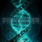 DISTURBED Evolution album cover
