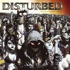 DISTURBED Ten Thousand Fists album cover
