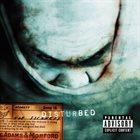DISTURBED The Sickness album cover