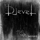 DJEVEL Dødssanger album cover