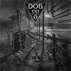 DOB ∞/0 album cover