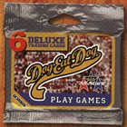 DOG EAT DOG Play Games album cover
