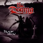 THE DOGMA Black Widow album cover
