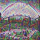 DOME Dome album cover
