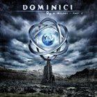 DOMINICI — O3: A Trilogy, Part 2 album cover