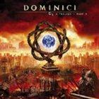 DOMINICI — O3: A Trilogy, Part 3 album cover