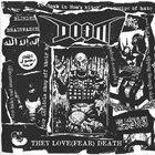 DOOM Doom / Electrozombies album cover
