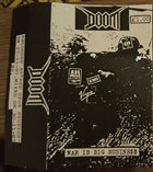 DOOM War Is Big Business album cover