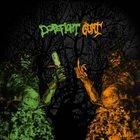 DOPEFIGHT Dopefight / Gurt album cover