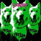 DOPEFIGHT Dopefight / Lex Rhino album cover