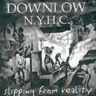 DOWN LOW Slipping From Reality album cover
