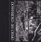 DOWNSIDED 2011 Demo album cover