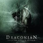 DRACONIAN Turning Season Within Album Cover