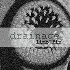 DRAINAGE Limb Fin album cover