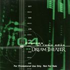 DREAM THEATER 04 Degrees of Radio Edits (Christmas CD 2001) album cover