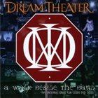 DREAM THEATER A Walk  Beside the Band (International Fan Clubs DVD 2005) album cover