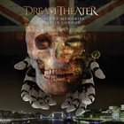 DREAM THEATER Distant Memories: Live in London album cover