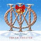 DREAM THEATER Happy Holidays album cover