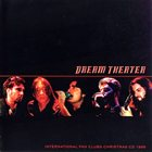 DREAM THEATER Once In A Livetime Outtakes (International Fan Clubs Christmas CD 1998) album cover