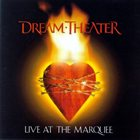 DREAM THEATER Live at the Marquee album cover