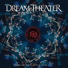 DREAM THEATER Lost Not Forgotten Archives: Images And Words - Live In Japan, 2017 album cover