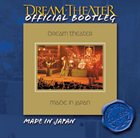 DREAM THEATER Made in Japan album cover