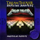 DREAM THEATER Master Of Puppets (reissued 2021) album cover