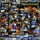 DREAM THEATER Scenes From A World Tour (Christmas CD 2000) album cover