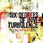 DREAM THEATER — Six Degrees of Inner Turbulence album cover