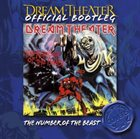 DREAM THEATER — The Number of the Beast album cover