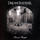 DREAM THEATER Train of Thought album cover