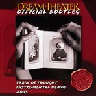 DREAM THEATER Train Of Thought Instrumental Demos 2003 (reissued 2021) album cover