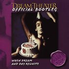 DREAM THEATER When Dream And Day Reunite (reissued 2021) album cover