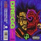 DREGG TU TRACK album cover