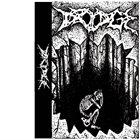 DRIDGE Gritual album cover