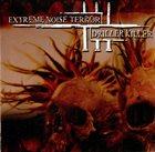DRILLER KILLER Extreme Noise Terror / Driller Killer album cover