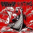 DRILLER KILLER Someone's Gonna Die Tonight album cover