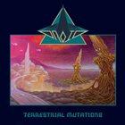 DROID (ON) Terrestrial Mutations album cover