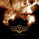 DROTTNAR — Welterwerk album cover
