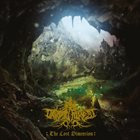DRUADAN FOREST The Lost Dimension album cover