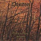 DRUDKH Відчуженість (Estrangement) album cover