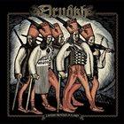 DRUDKH Eastern Frontier in Flames album cover