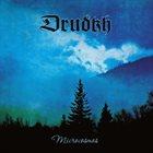 DRUDKH Microcosmos album cover