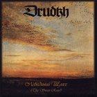 DRUDKH Лебединий шлях (The Swan Road) album cover
