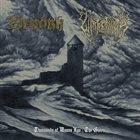 DRUDKH Thousands of Moons Ago / The Gates album cover