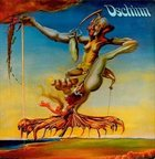 DSCHINN — Dschinn album cover